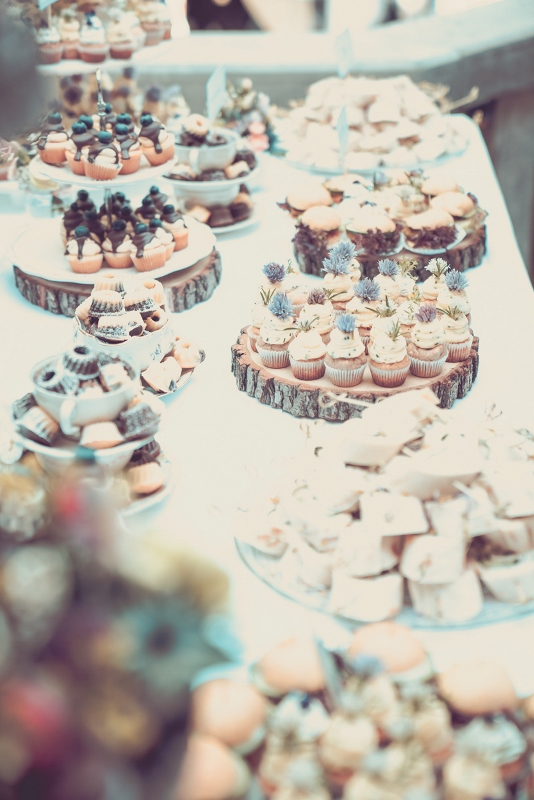Fingerfood & Sweets Sour & Sweet Table / DIY Candy Bar